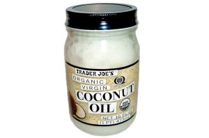 coconut oil for seborrheic dermatitis