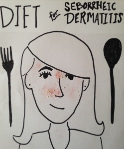 Diet for Seborrheic Dermatitis